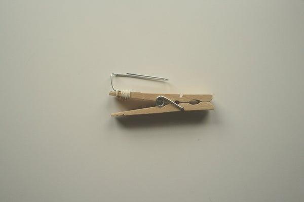 Clip Pin