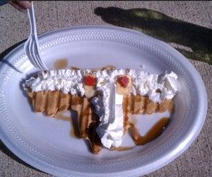 Mothman Pancake