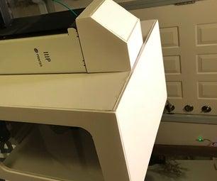 MP Select Mini 3D Printer Enclosure