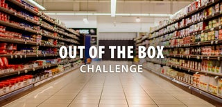 Out of the Box Challenge