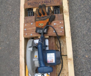 Power Tool Racer. Quick & on the Cheap!