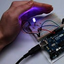 RGB LED Interfacing With Arduino