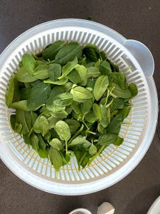 How to Prepare Spinach
