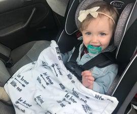 Car Seat Lovey