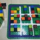 Lego Duplo Sudoku