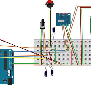 Automatic Arduino Powered Pet Feeder