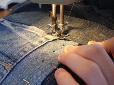 Sew Chunks Together.
