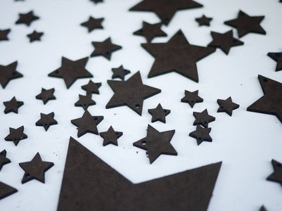 Cut Out the Stars