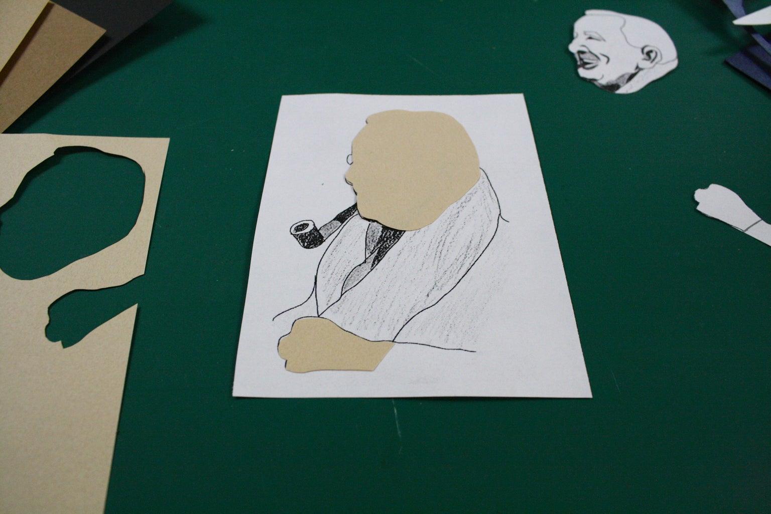 Paper Cutting