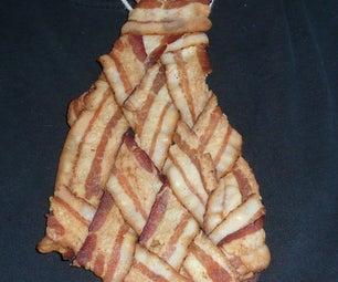 Wearable Bacon Tie