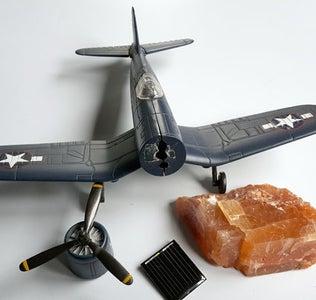 Work on the Model Plane