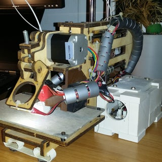 How to Build a Printrbot Simple !