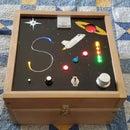 Light-up Treasure Box