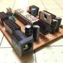 Making a Semi-Modular Perfboard Arduino