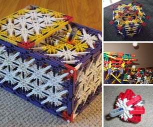 The Best of Knex