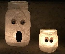 Mummy Light