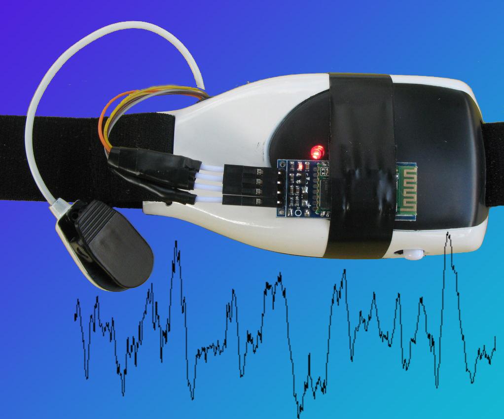 Mindflex EEG with raw data over Bluetooth