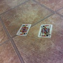 2 pairs card trick