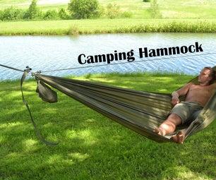Camping Hammock