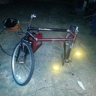 Wobble Bike