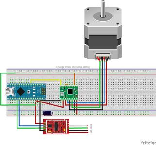 Electronics - Schematics