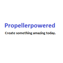 Propellerpowered