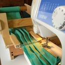 Face Mask Pleating Machine