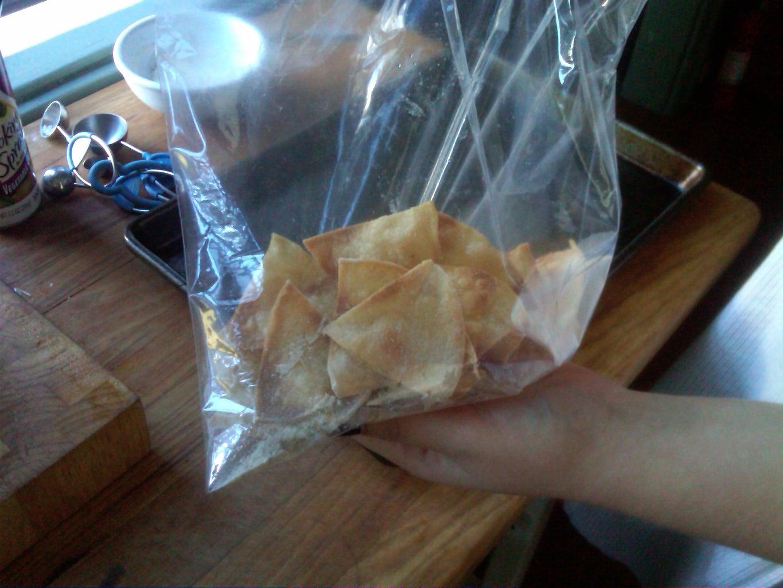 Coat Chips