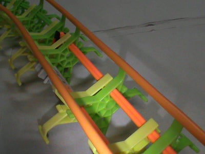 Roller Coaster Paving