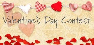 Valentine's Day Contest