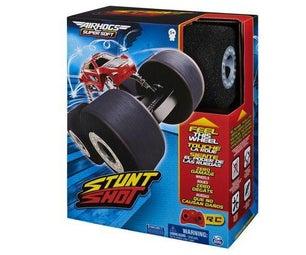 Arreglando Un Coche Spin Master Air Hogs Stunt Shot