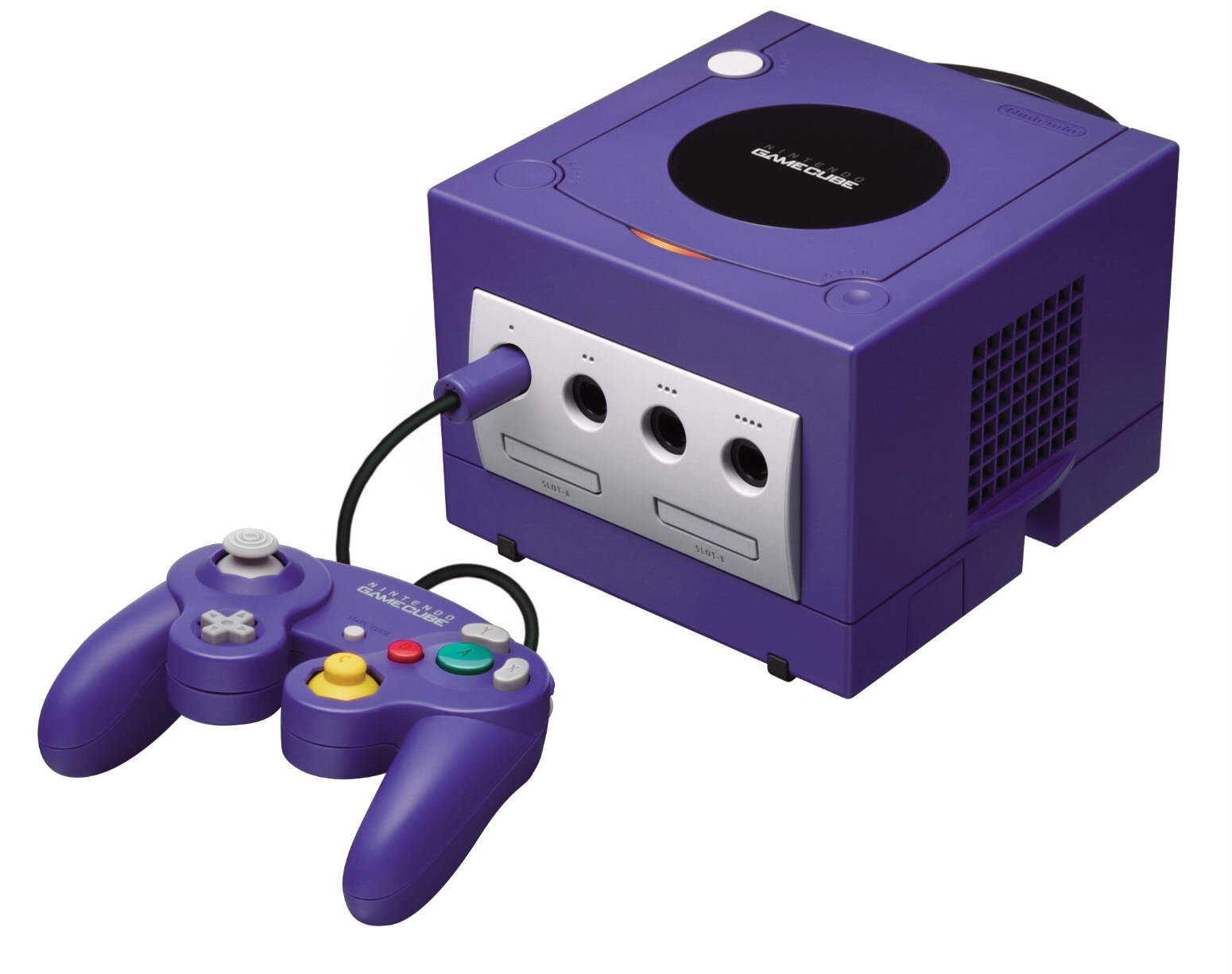 Resurrect Your Gamecube