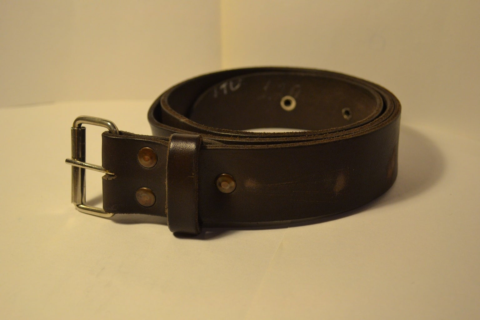 Leather Gentleman's Kit