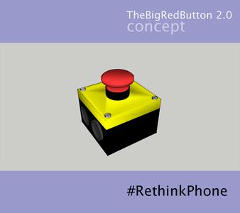 Emergency Button 2.0