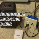 Thermostat-controlled Outlet