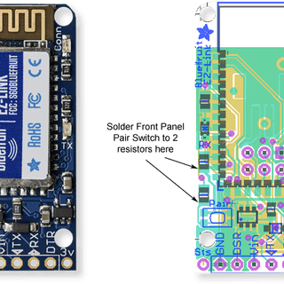Arduino DCF77 Signal Analyzer Clock