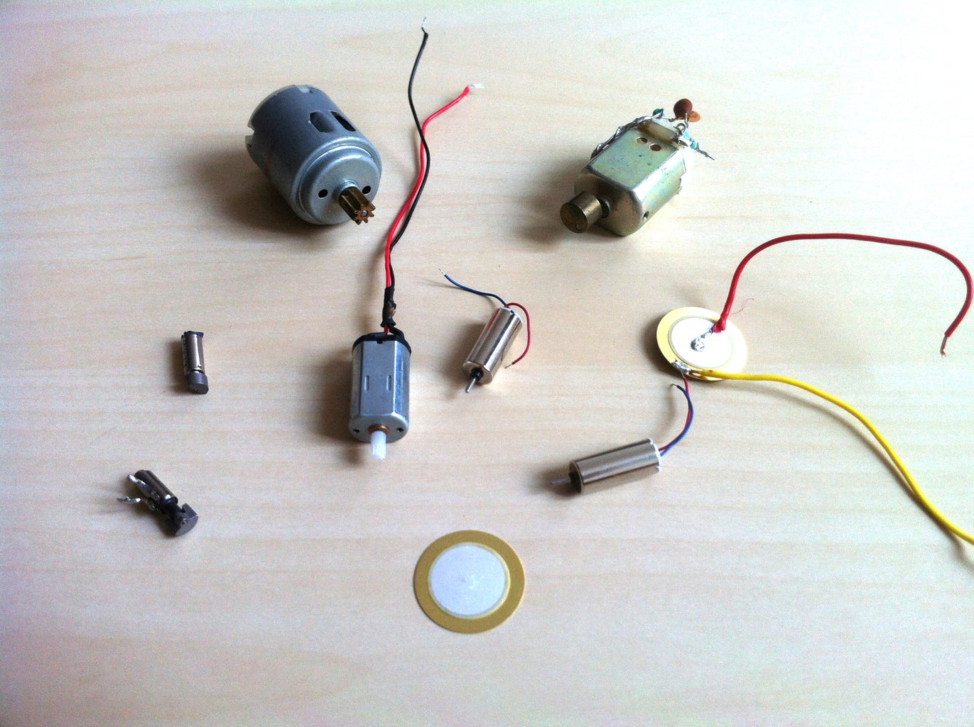Find the Best Transducer
