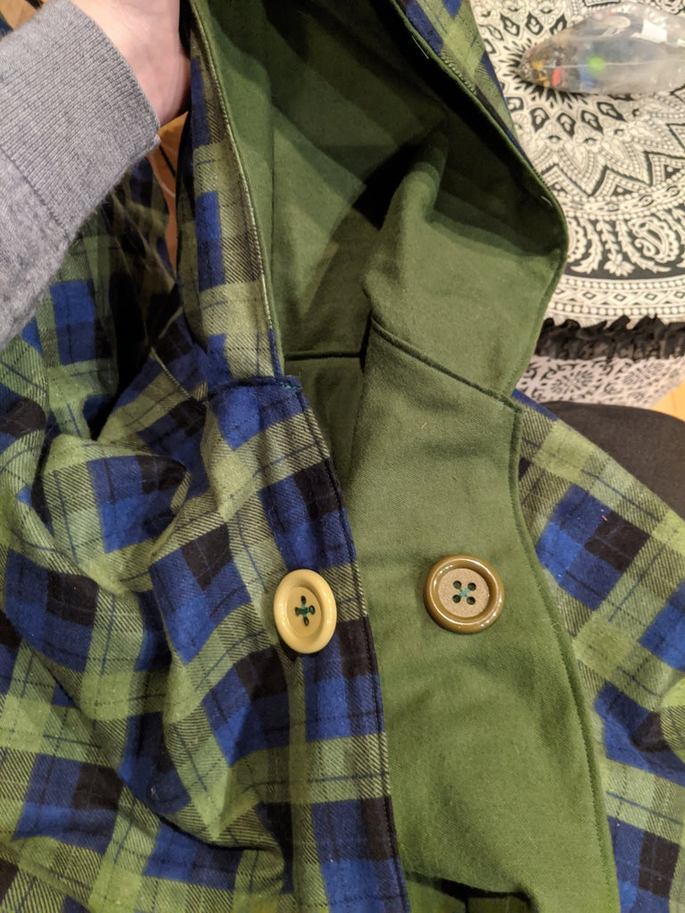 So? Sew Buttons!