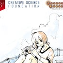 Creative Robotix - Science Fiction Prototyping - TimEE