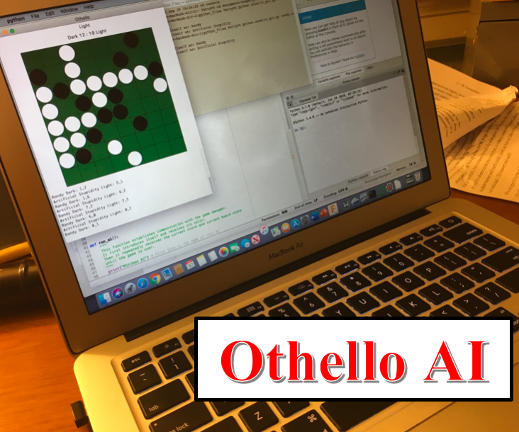 Othello Artificial Intelligence