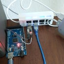 Serial Port Options and Sample Programs