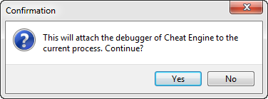 Step 3: Attach a Debugger to Your Process.