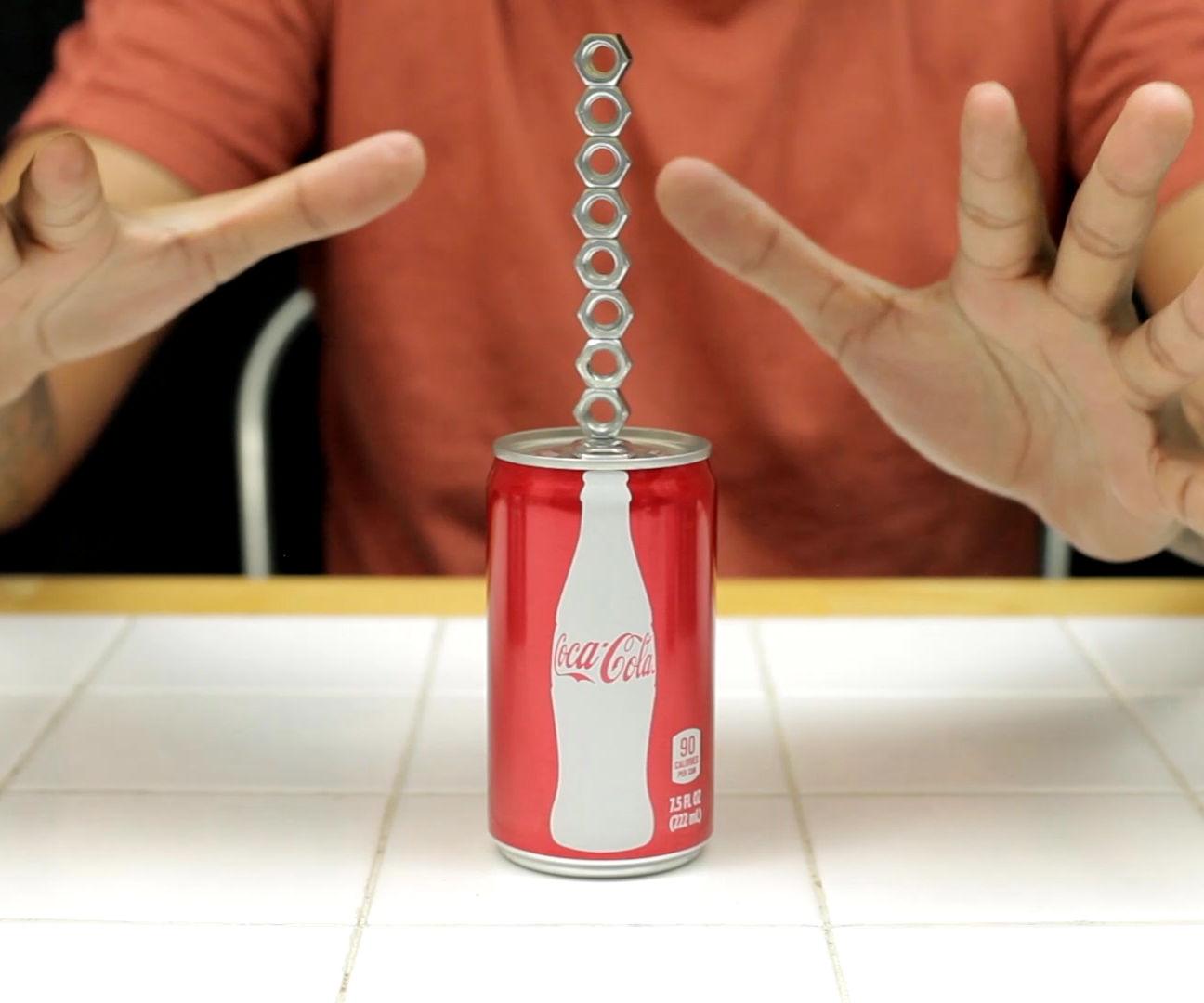 6 Awesome Balance Tricks