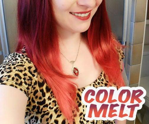 How to Do a Color Melt
