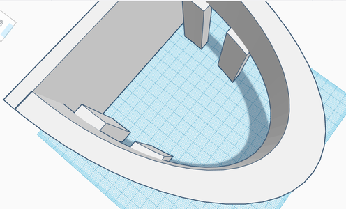 Create Opening on Outer Walls