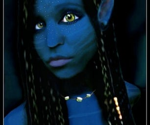 Turn Yourself Into an Avatar