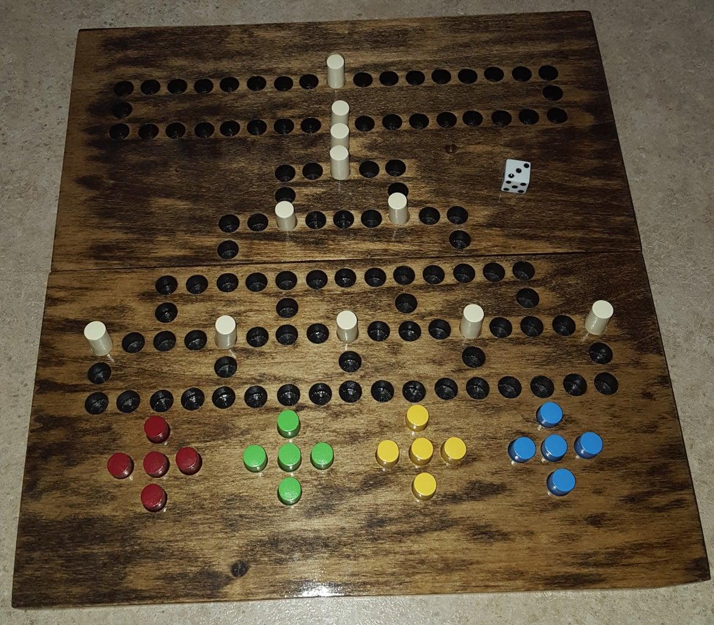 Game Setup and Rules