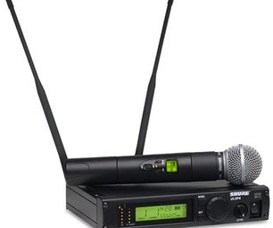 Problems with Wireless Microphones And How To Fix Them