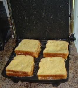 Dip Your Bread