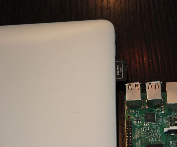DIY Arduino and Raspberry Pi Weather Station and Web Server